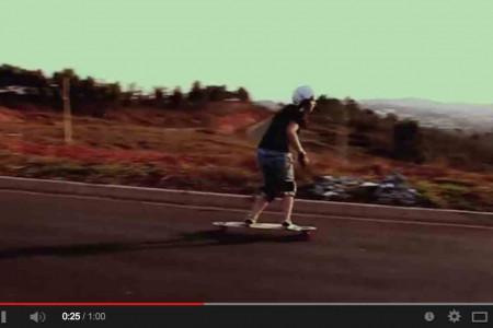 Georgia Bontorin for Legends Skateboards