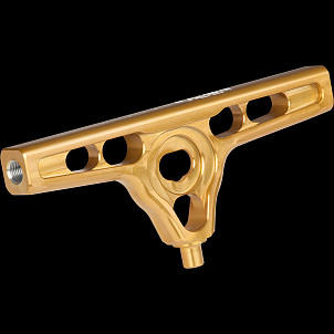 Aera Trucks K3 Hanger Gold